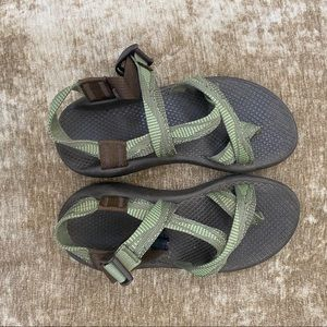 Green Chaco's